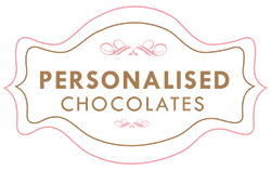 Personalised Chocolates Logo